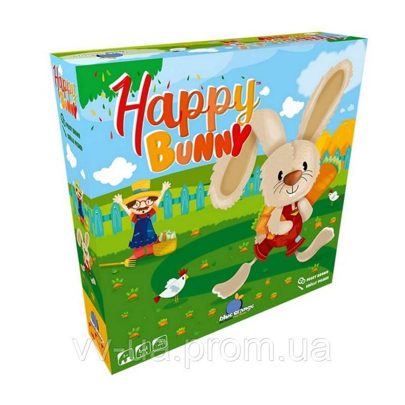 Игра настольная Blue Orange Кролик-счастливчик (904802)