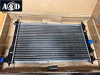 Радиатор охлаждения Daewoo Nexia 1.5, 8 кл/16 кл 1995-->2008 Nissens (Дания) 616521