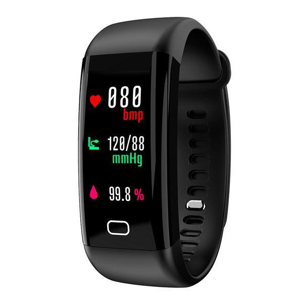 UWatch Умные часы Smart Quantum PRO F07