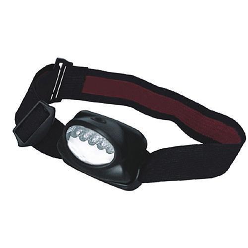 Ліхтар світлодіодний налобний Strend Pro HeadLight H1630, 3+2xLED