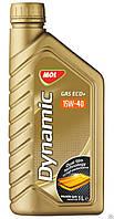 Моторне масло для газових двигунів MOL Dynamic Gas Eco+ 15W-40 1л