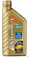 Масло MOL Dynamic Max 10W-40 кан. 1л.