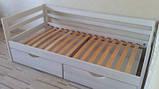 Деревянная кровать-тахта Карина, фото 10