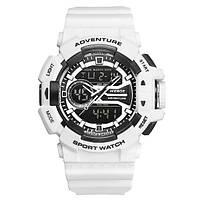 Мужские часы HYPE стиля  Weide White