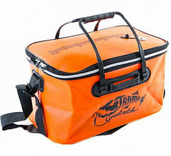 Сумка для рыбалки Tramp Fishing TRP-030 (50л, 550x300x300мм), оранжевая