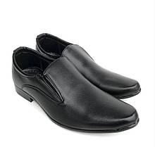 Туфли Мужские Классические PU Кожа р. 42,43
