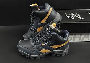 Ботинки зимние Bonote Sport арт 20681, фото 2