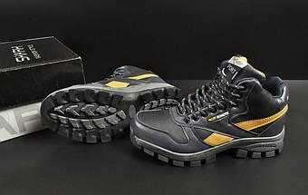 Ботинки зимние Bonote Sport арт 20681, фото 3
