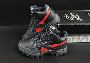 Ботинки зимние Bonote Sport арт 20680, фото 2