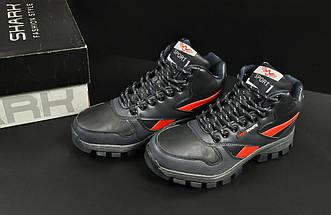 Ботинки зимние Bonote Sport арт 20680, фото 3