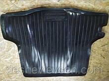 Коврик багажника DAEWOO NEXIA (86-05), (Autoboot)