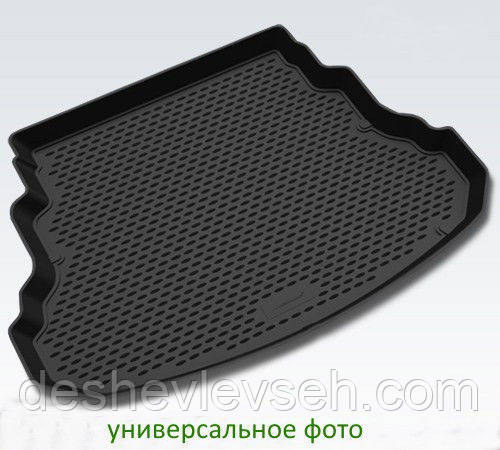 Килимок багажника AVEO (06-12) sd (седан), (Лада Локер)