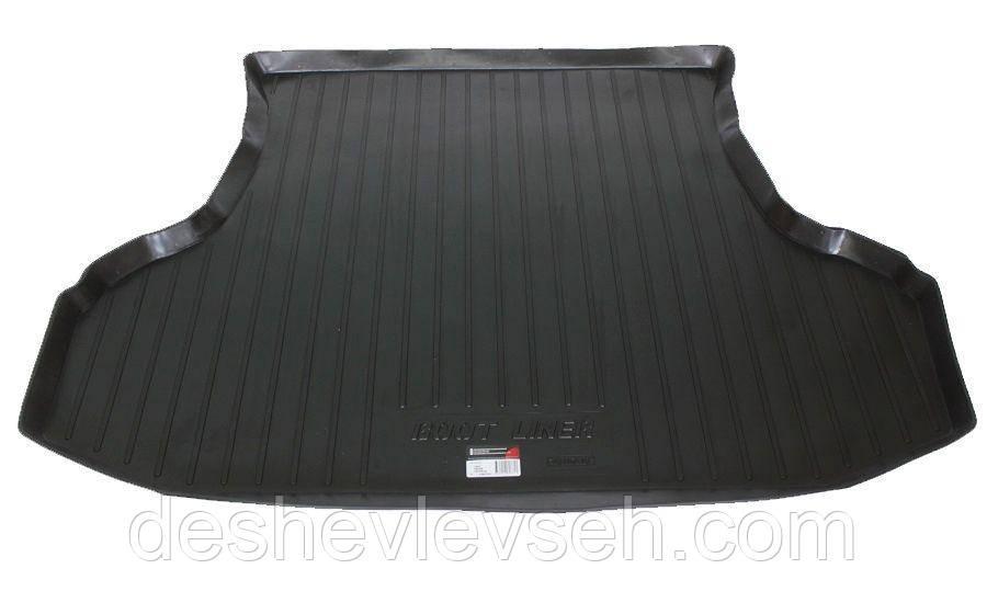 Коврик багажника ВАЗ-2171 (универсал), (Лада Локер)