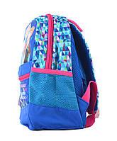 Рюкзак детский дошкольный 1 Вересня K-20 Frozen, 29*22*15.5 код: 555375, фото 3