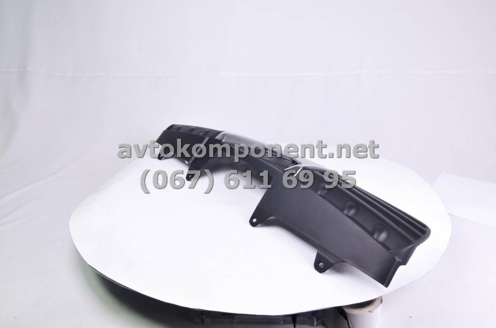 Решетка Nissan QASHQAI (производство TEMPEST) (арт. 370391990), AEHZX