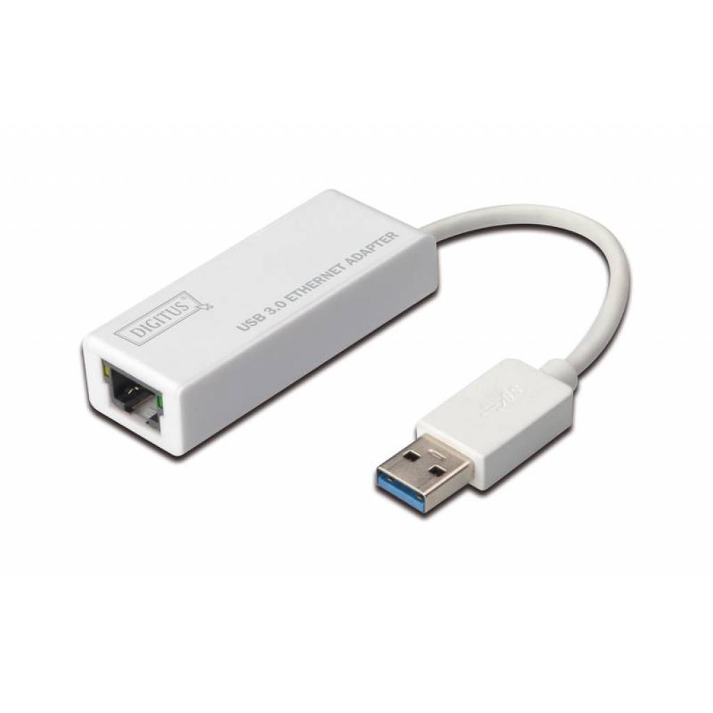 Переходник USB 3.0 to Gigabit Ethernet DIGITUS (DN-3023)