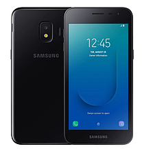 "Смартфон Samsung SM-J260F Galaxy J2 Core DS Black (2SIM) 5"" 1/8GB 5/8Мп 3G оригинал Гарантия!"