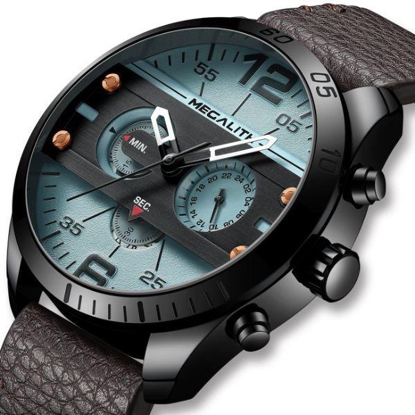 MegaLith Мужские часы MegaLith Pioner