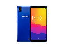 """Смартфон Prestigio PSP3471 Wize Q3 Blue синий (2SIM) 5"""" 1/8ГБ 2/8Мп 3G оригинал Гарантия!"""