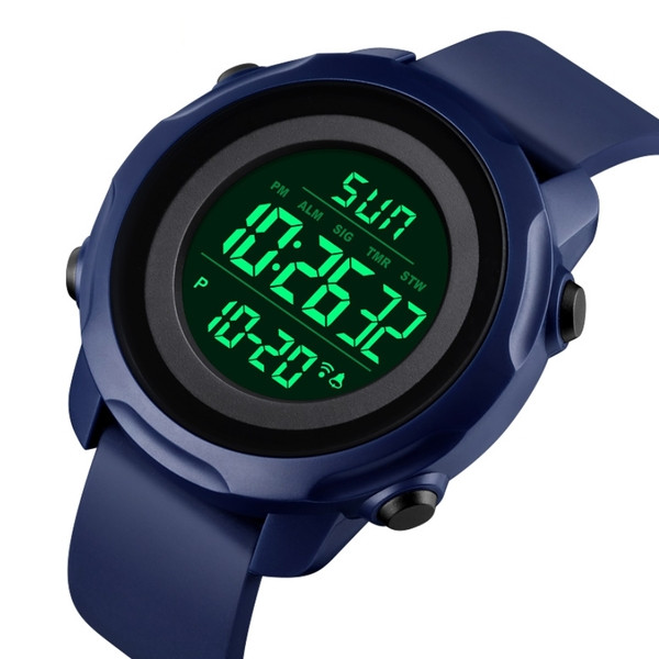 Мужские часы спортивного стиля стиля Skmei Sealiner