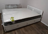 Деревянная кровать Немо, фото 5