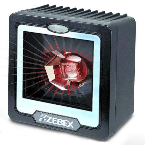 Сканер штрих-кода Zebex Z 6082