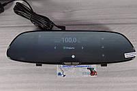 "Зеркало регистратор D36 (7"" сенсор,2 камеры, GPS навигатор, WiFi, 16Gb, Android, 3G) + ПОДАРОК!, фото 4"