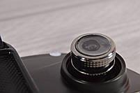 "Зеркало регистратор D36 (7"" сенсор,2 камеры, GPS навигатор, WiFi, 16Gb, Android, 3G) + ПОДАРОК!, фото 10"