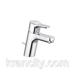 Смеситель для раковины однорычажный Kludi Pure&Easy 70 373820565
