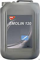 СОЖ полусинтетическая MOL Emolin 120 10 л