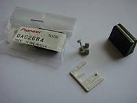 Кноб DAC2684 для Pioneer DDJ-S1 DDJ-T1 djm750 djm850 djm900 djm2000nsx
