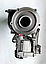 Турбокомпрессор CUMMINS ISF2.8 ЕВРО 5, фото 3