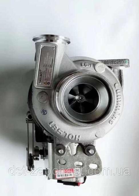 Турбокомпрессор CUMMINS ISF2.8 ЕВРО 5