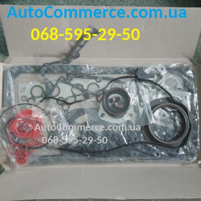 Комплект прокладок двигателя Hyundai HD78, HD72 Хюндай HD(2091041F00A)