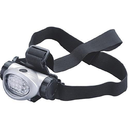 Ліхтар світлодіодний налобний Strend Pro HeadLight H1635, 8x LED