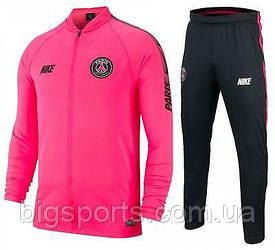 Спортивный костюм муж. Nike Psg M Nk Dry Sqd Trk Suit K (арт. 894343-640)