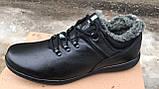Зимние мужские ботинки  большого Timberland тимберленд размера 45 46 47 48 49 50, фото 3