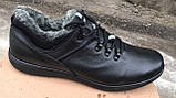 Зимние мужские ботинки  большого Timberland тимберленд размера 45 46 47 48 49 50, фото 9