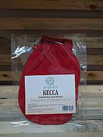 Мочалка-рукавица для пилинга Кесса Arganica