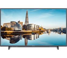 Телевизор Grundig 43GUB8862 (4K, SMART TV)
