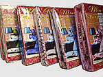 Комплект постільної білизни Тет-А-Тет (Україна) полуторний ранфорс (745), фото 2
