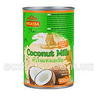 "Кокосовое молоко ""VITASIA"" 400 мл, Таиланд"