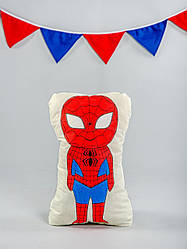"""Подушка - игрушка """" Спайдермен"""""""