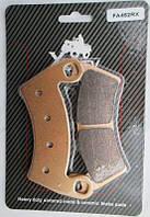 Тормозные колодки Polaris Ranger RZR 500 700 800 1000 (DB2179; OEM 2203747; OEM 2205949; FA452R)