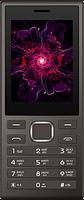 "Мобильный телефон Nomi i247 Grey серый (2SIM) 2,4"" 64/128 МБ+microSD 2 Мп 1000 мАч оригинал Гарантия!"