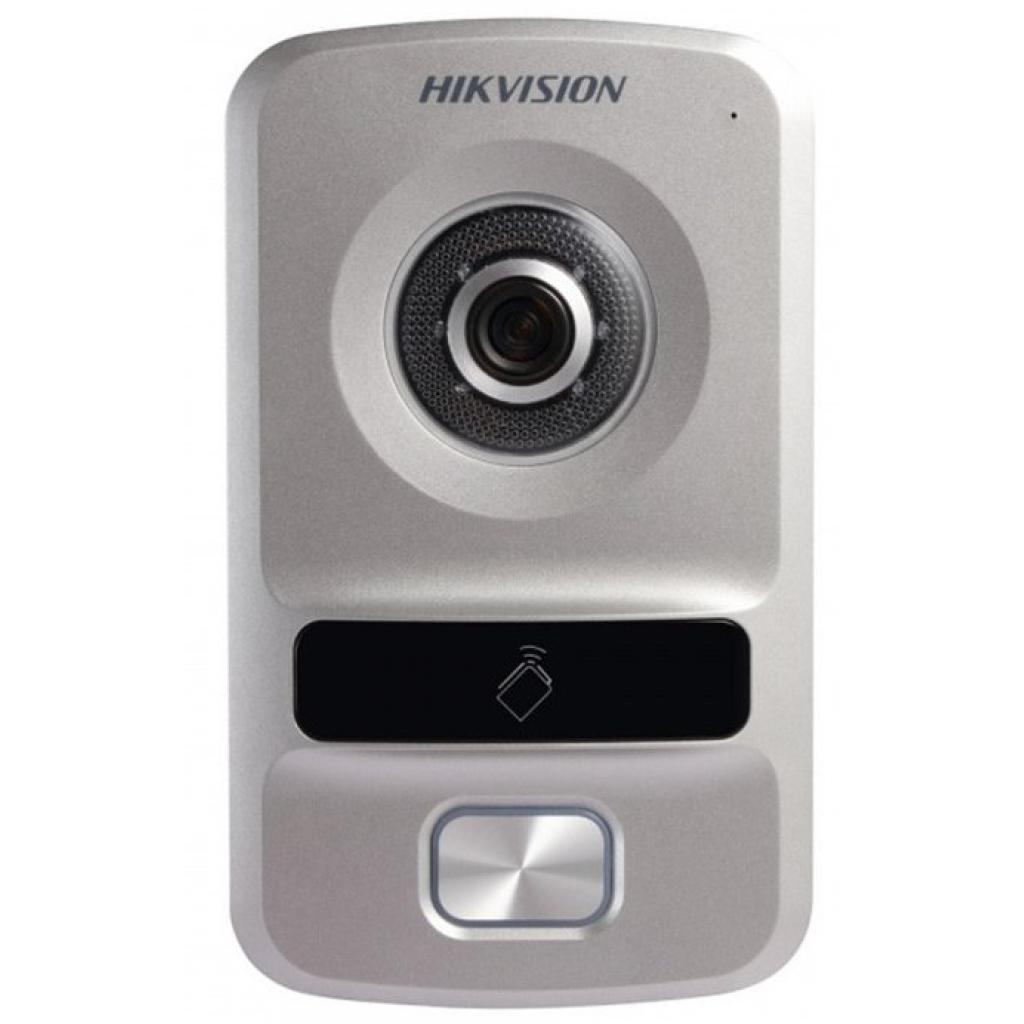 Вызывная панель HikVision DS-KV8102-IP (21837)