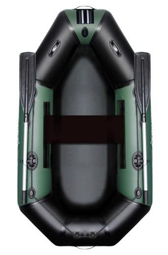 AquaStar В-230 Buster – лодка надувная гребная Аквастар 230 без настила