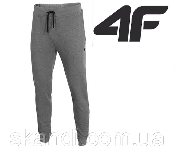 Мужские спортивные штаны 4F (Оригинал) M\L\XL\2XL