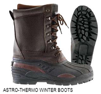 Ботинки Cormoran ASTRO-THERMO Laced Boots