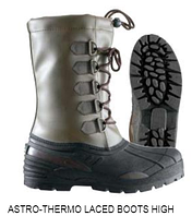 Cormoran ASTRO-THERMO Laced Boots